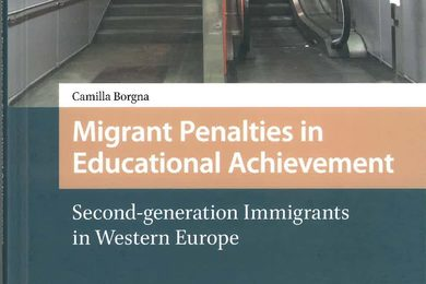 Das Buch von Camilla Borgna Migrant Penalties in Educational Achievement
