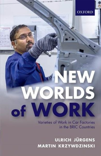 New worlds of work