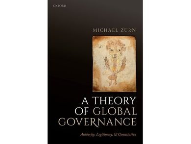 A Theory of Global Governance