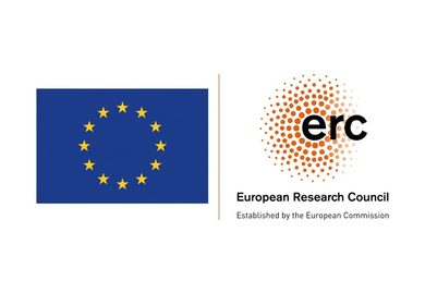 ERC Acknowledgement