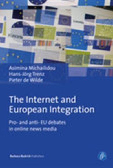 The Internet and European Integration
